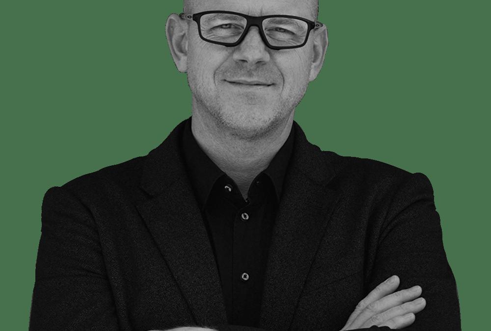 LUKA PUŠNIK, CEO SELTIVITY