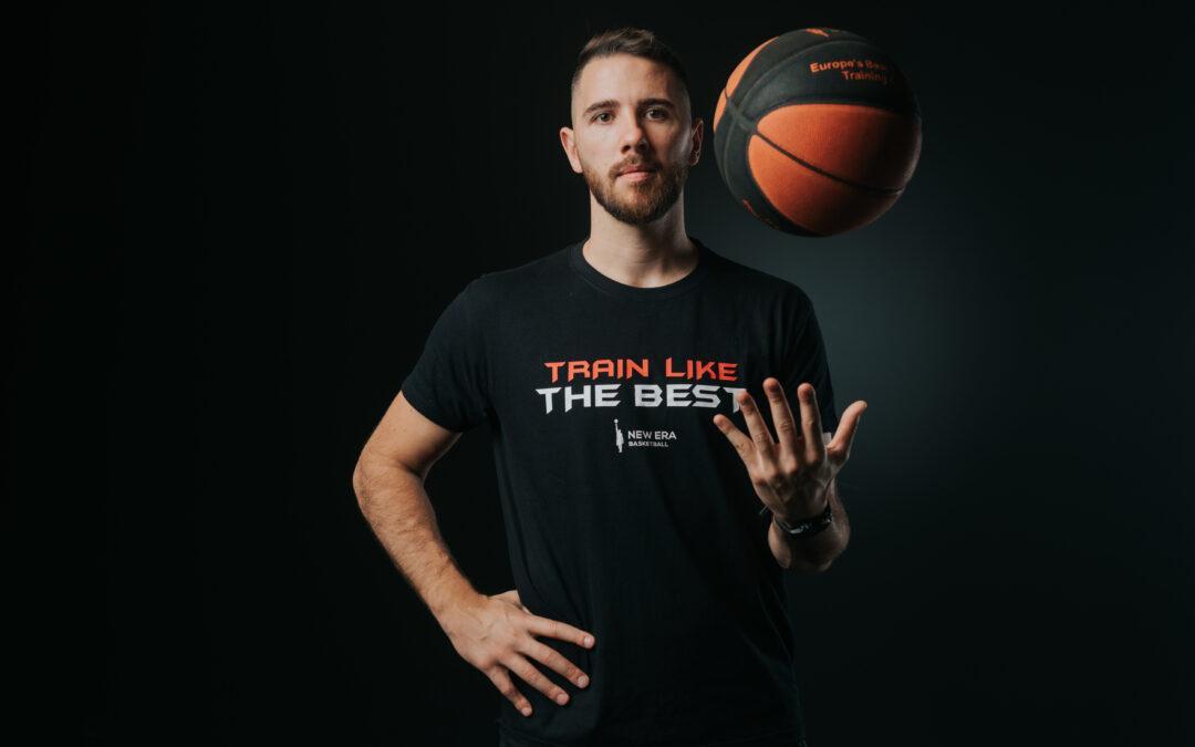 UROŠ NINIČ, New Era Basketball CEO & Master PRO Trainer